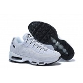 Nike air max 095 shoes for men #203628