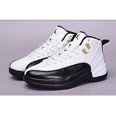 Air Jordan 12 Shoes for MEN #203739