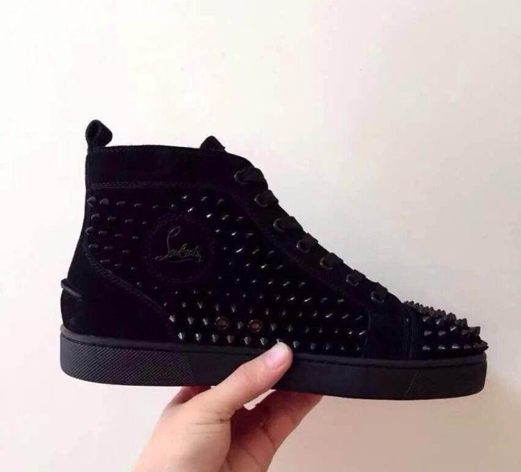 Christian Louboutin Shoes for MEN #206624 replica