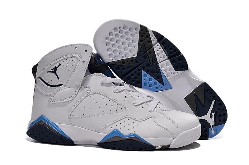 Air Jordan 7 Shoes for MEN #208187 replica
