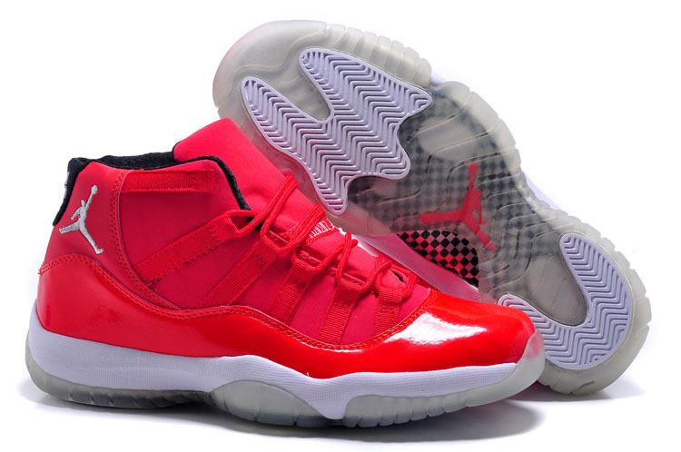 Air Jordan 11 Shoes for MEN #208196 replica