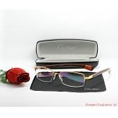 cartier  plain glasses #206357