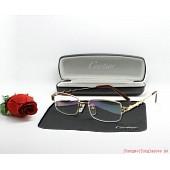 cartier  plain glasses #206373