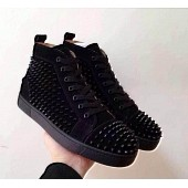 US$82.00 Christian Louboutin Shoes for MEN #206624