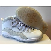 Air Jordan 10 Shoes for MEN #208189