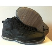 Air Jordan 10 Shoes for MEN #208190