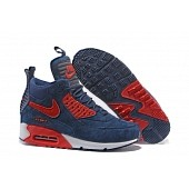 NIKE AIR MAX 90 Shoes for Men #208285