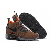 NIKE AIR MAX 90 Shoes for Men #208287