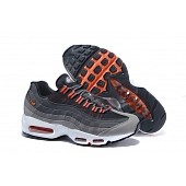 Nike air max 095 shoes for men #208294