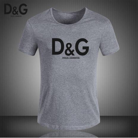 D&G T-Shirts for MEN #210209