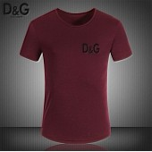 D&G T-Shirts for MEN #210112