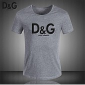D&G T-Shirts for MEN #210209