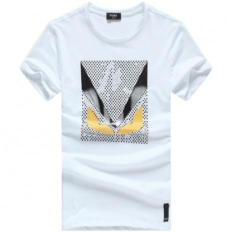 Fendi T-shirts for men #222379 replica