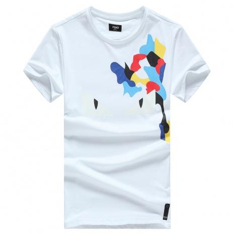 Fendi T-shirts for men #222382