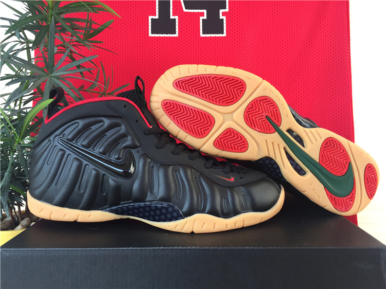 Nike air foamposite one Shoes for MEN #221586 replica