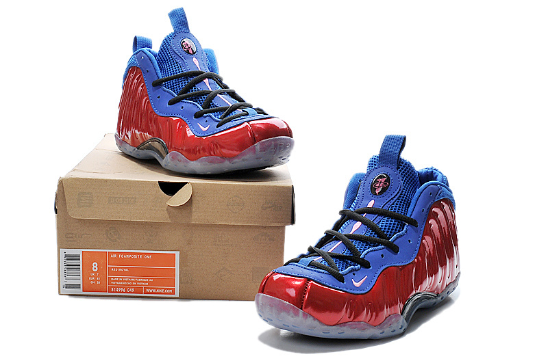 Nike air foamposite one Shoes for MEN #221592 replica