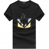 Fendi T-shirts for men #222378