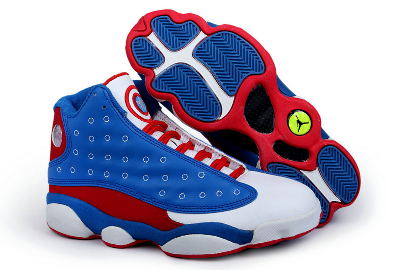 Air Jordan 13(XIII) for men #223297 replica