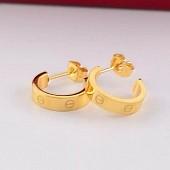 Cartier Earrings #230731