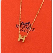 HERMES Necklace #230906
