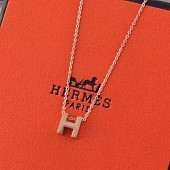 HERMES Necklace #230907