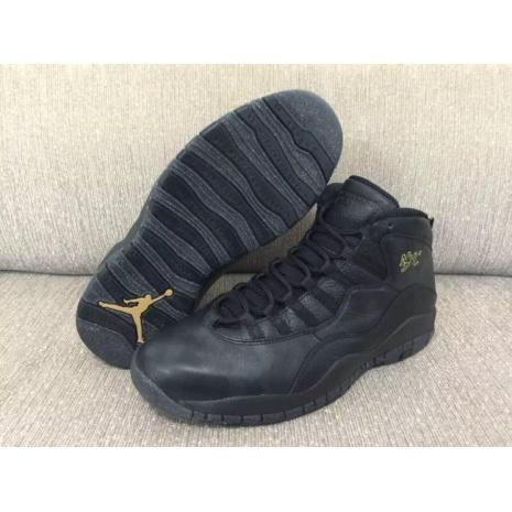 Air Jordan 10 Shoes for MEN #236302 replica