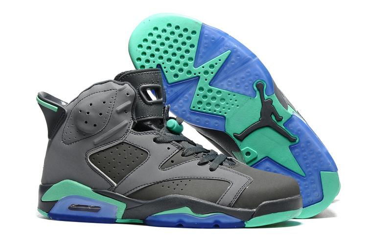 Air Jordan 6 Shoes for MEN #236275 replica