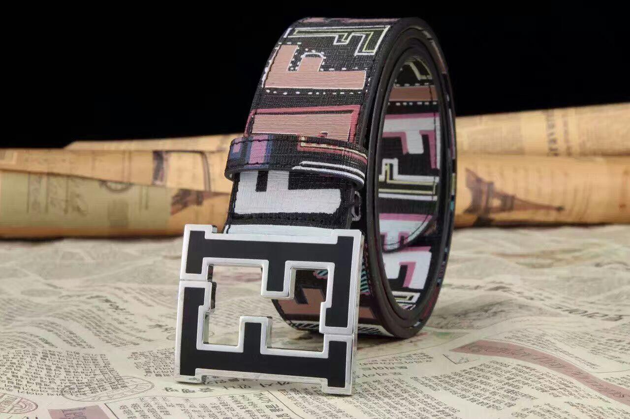 FENDI AAA+ Belts #241024 replica