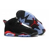 Air Jordan 6 Shoes for MEN #236262