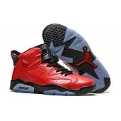 Air Jordan 6 Shoes for MEN #236271
