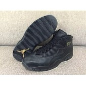 Air Jordan 10 Shoes for MEN #236302