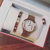 Cartier Watch sets 3pcs #240795