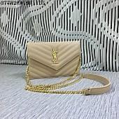 YSL AAA+ Handbags #241638