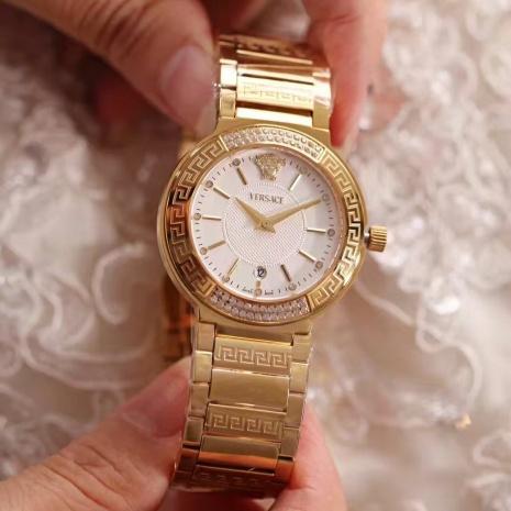 versace AAA+ Watches for Men #247726 replica