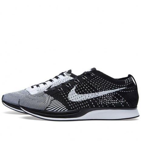 nike flyknit racer shoes for men #247944 replica