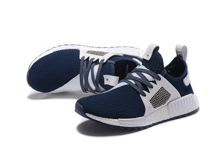 Adidas NMDs Sneakers shoes for men #248001 replica