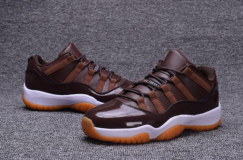 Air Jordan 11 Shoes for MEN #248015 replica