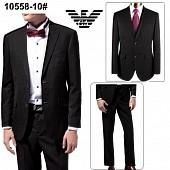 Armani Suit 2PCS Sets #247478