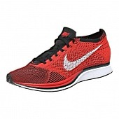 nike flyknit racer shoes for men #247945