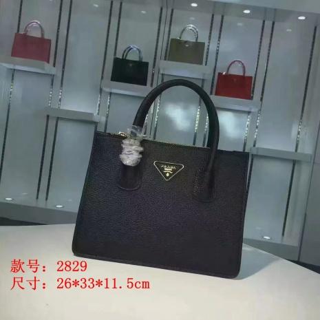 Prada AAA+ Handbags #253231