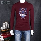 KENZO Long-sleeved polo Shirts for MEN #251355