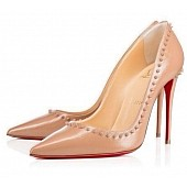 Christian Louboutin 12cm High-heeled shoes for women #252101