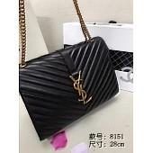 YSL AAA+ Handbags #255153