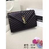 YSL AAA+ Handbags #255170