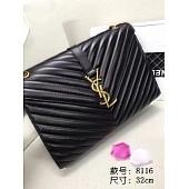 YSL AAA+ Handbags #255171