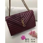 YSL AAA+ Handbags #255174
