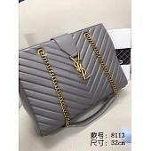 YSL AAA+ Handbags #255177