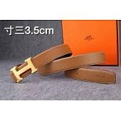 HERMES AAA+ Belts #256242