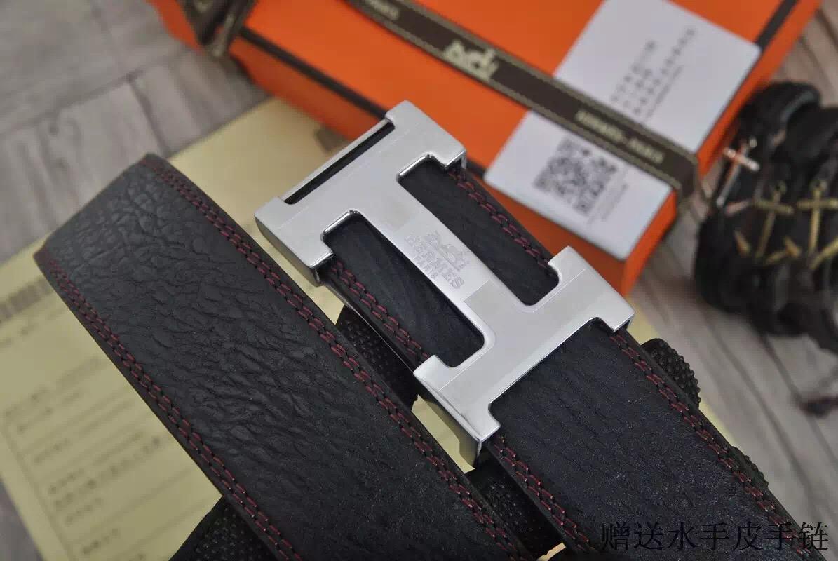 HERMES AAA+ Belts #257776 replica