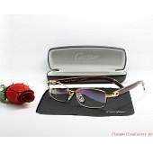 cartier  plain glasses #259831